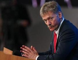 Điện Kremlin: Quan hệ Nga-Mỹ ở mức thấp nguy hiểm