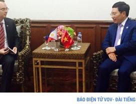 Philippines cam kết đảm bảo an toàn cho người Việt bị khủng bố bắt