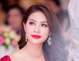 8 bí mật của Hoa hậu Phạm Hương