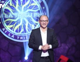 """Nhà báo Phan Đăng trở thành MC """"Ai là triệu phú"""""""