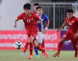 Vì sao ngôi sao trẻ HA Gia Lai bị loại khỏi danh sách U20 Việt Nam?