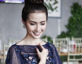 """Bị """"tra khảo"""" chuyện đám cưới với đại gia, Phan Thị Mơ """"xin tha"""""""