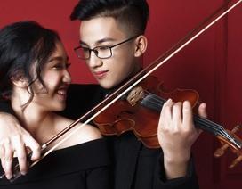 """9 cặp """"trai tài gái sắc"""" hứa hẹn tỏa sáng trong dạ tiệc THPT Phan Đình Phùng"""