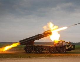 Pháo binh Nga vô hình trước mắt kẻ thù