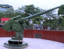 Truy tìm nguyên nhân khiến di tích pháo đài Xuân Tảo có nguy cơ trở thành... phế tích!