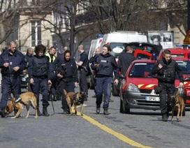 Nổ bom thư tại trụ sở Quỹ Tiền tệ Quốc tế ở Pháp
