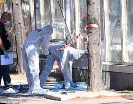 Đâm xe liên hoàn ở Pháp, 1 người thiệt mạng