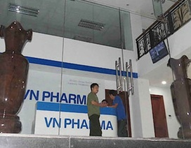 Truy tố cựu Chủ tịch HĐQT Cty VN Pharma nhập lô thuốc chữa ung thư rởm