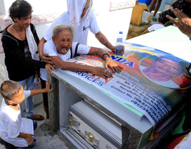 Cơn giận dữ thổi bùng sau tuần truy quét tội phạm đẫm máu ở Philippines