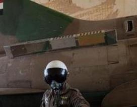 Phi công Su-22 sống sót tiết lộ sốc
