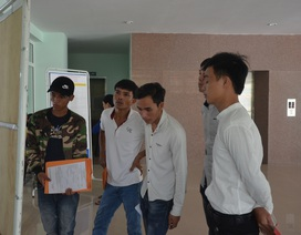 Đà Nẵng: Hàng trăm người lao động tham gia phiên giao dịch việc làm