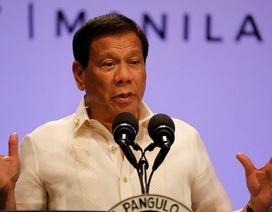 Philippines từ chối vũ khí cũ của Mỹ