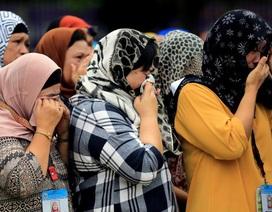 IS bắt giữ hàng trăm dân thường Philippines làm con tin