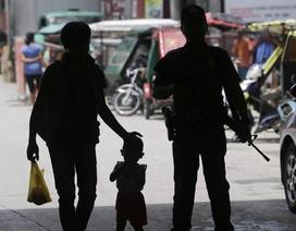 Phiến quân dọa giết 14 con tin tại nhà thờ Philippines