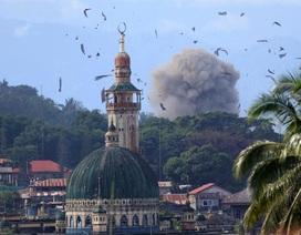 Philippines bắt kẻ nghi cung cấp tài chính, hậu cần cho phiến quân thân IS