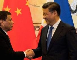 Philippines đã thất vọng với Nga-Trung?