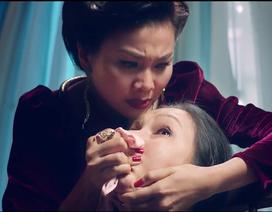 Hé lộ cảnh diễn ám ảnh của Thanh Hằng trong phim mới