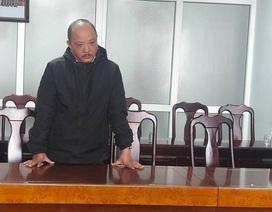 Khởi tố Phó trưởng Ban giải tỏa đền bù số 2 Đà Nẵng