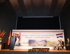 """Phó Thủ tướng Hà Lan dẫn thành ngữ Việt: """"Ăn bát cơm dẻo nhớ nẻo đường đi"""""""