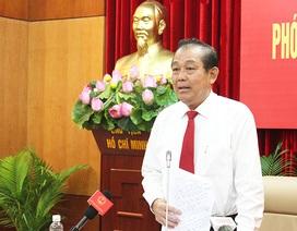 Phó Thủ tướng yêu cầu làm rõ việc thu hồi giấy chứng nhận kinh doanh của một doanh nghiệp