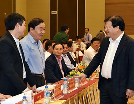 Phó Thủ tướng: Tăng cường hợp tác quốc tế để quản lý rừng bền vững