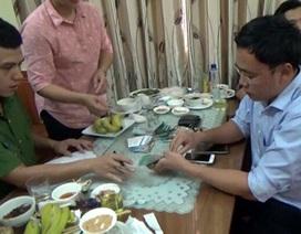 Thu hồi thẻ nhà báo của Lê Duy Phong
