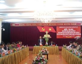 Nam Định: 953 cuộc thanh tra, thu hồi trên 82 tỷ đồng tiền sai phạm