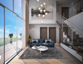 Duplex Citadines Marina Halong: Đỉnh cao không gian sống sang trọng 100% hướng biển