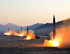 """Nghị sĩ Mỹ nói Trung Quốc """"không trung thực"""" 25 năm qua về Triều Tiên"""