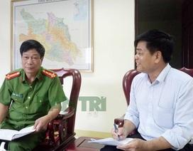 Vụ phóng viên báo Công lý bị hành hung: Công an tỉnh chỉ đạo làm nghiêm