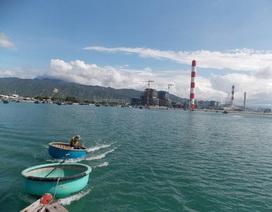 Đổ gần 920.000m3 bùn, cát sỏi xuống biển phục vụ Nhà máy Nhiệt điện Vĩnh Tân 1