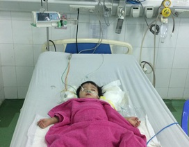Bé gái bị chấn thương sọ não khi gửi tại nhà trẻ tư nhân