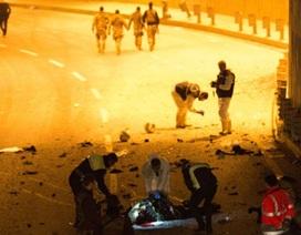 Vì sao Thổ Nhĩ Kỳ trở thành mục tiêu chính của khủng bố?
