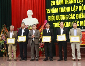 Hội Khuyến học tỉnh Quảng Trị: 15 năm, huy động gần 260 tỷ đồng