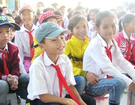 Sóc Trăng, Cà Mau: Học sinh được nghỉ Tết từ 9-14 ngày