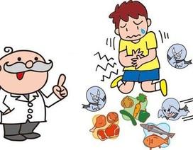 Bỏ túi cách xử lý 5 bệnh hay gặp vào dịp Tết