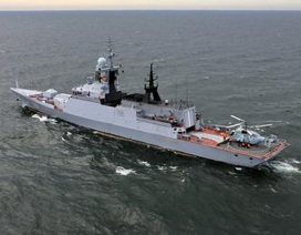 Tàu hộ tống Sovershennyi hồi sinh nhờ phương Tây