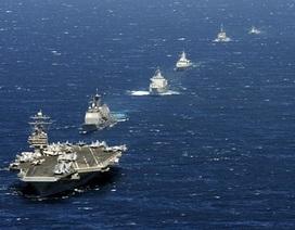 Hải quân Mỹ sẽ được biên chế thêm nhiều tàu sân bay