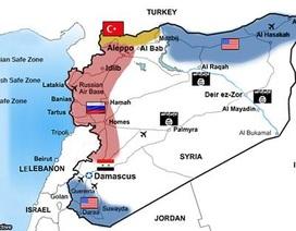 Cuộc chiến Syria: Nga-Mỹ từ đối đầu đến... thỏa thuận?