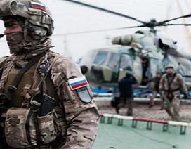 Nga đã thiệt hại bao nhiêu quân trên chiến trường Syria?
