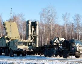 Nga ưu tiên S-500 cho Moskva để tránh gặp kịch bản cũ