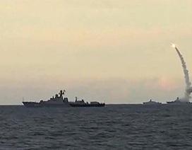 Nga lại phóng Kalibr gây kinh ngạc để bán vũ khí?