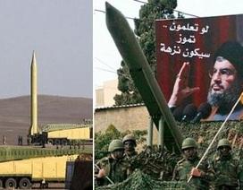 Hezbollah: Thế lực mới khuấy đảo Trung Đông, khiến Israel e ngại
