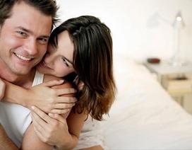 """Chăn gối vợ chồng: """"Vòng vo tam quốc"""" trên giường"""