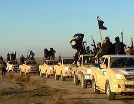 Lầu Năm Góc chuẩn bị trình Nhà Trắng kế hoạch đánh bại IS