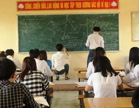 Một số băn khoăn trước kỳ thi THPT quốc gia 2017