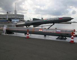 MiniBrahMos: Sát thủ tàu sân bay