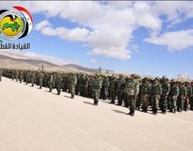Nga tung át chủ bài tới Raqqa, Deir Ezzor