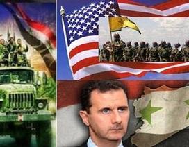 Hiểm họa mất ít nhất 30% lãnh thổ Syria vào tay Mỹ