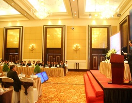 Bộ trưởng Phùng Xuân Nhạ: Phát triển con người toàn diện ở nền công nghiệp 4.0 qua tiếp cận giáo dục